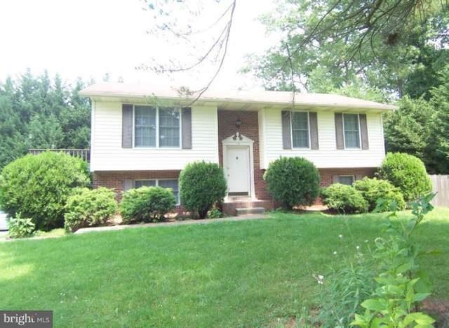 15 E Pleasant Hill Road E, OWINGS MILLS, MD 21117 (#MDBC517250) :: Integrity Home Team