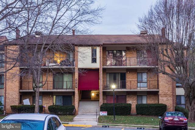 13143 Dairymaid Drive #94, GERMANTOWN, MD 20874 (#MDMC740714) :: The Dailey Group