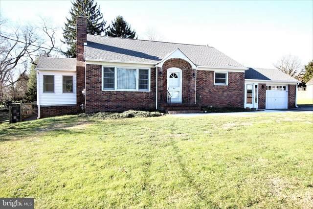 5 Capitol Place, NEWARK, DE 19711 (#DENC519234) :: Sunrise Home Sales Team of Mackintosh Inc Realtors
