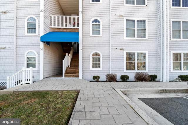 12 Mcmullens Wharf 1B, PERRYVILLE, MD 21903 (#MDCC172916) :: Network Realty Group