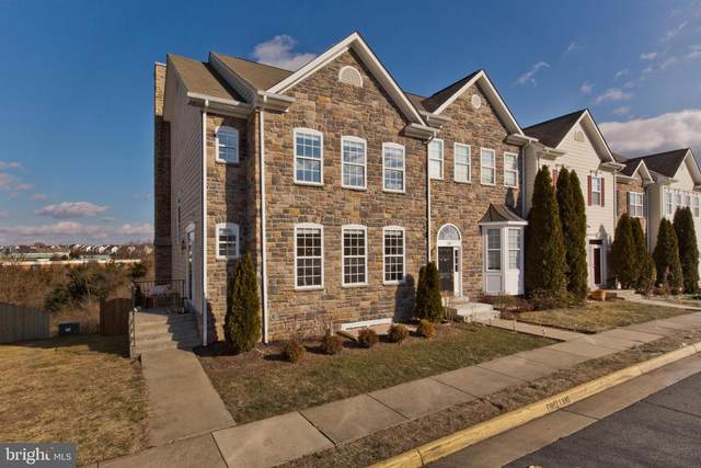 830 Linfield Terrace NE, LEESBURG, VA 20176 (#VALO428758) :: Advon Group