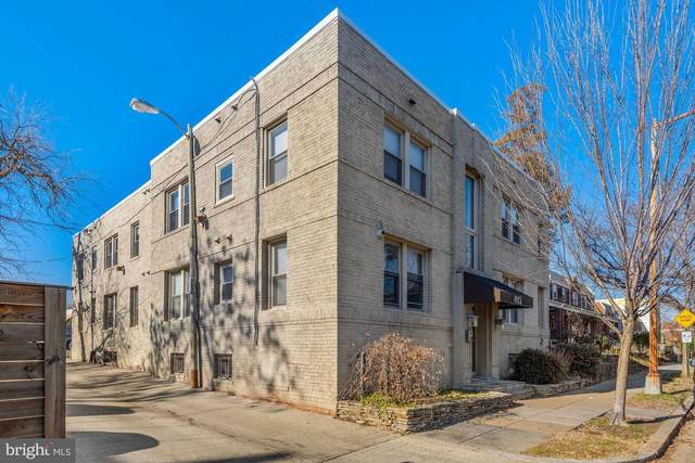 412 19TH Street NE #102, WASHINGTON, DC 20002 (#DCDC503476) :: Network Realty Group