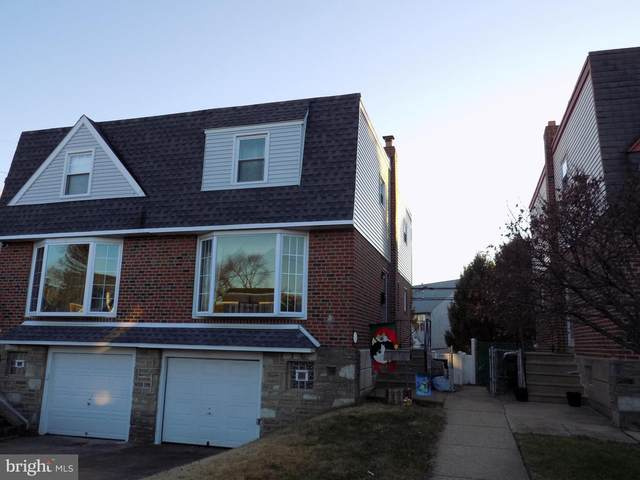 1224 Ripley Street, PHILADELPHIA, PA 19111 (#PAPH978158) :: Bowers Realty Group
