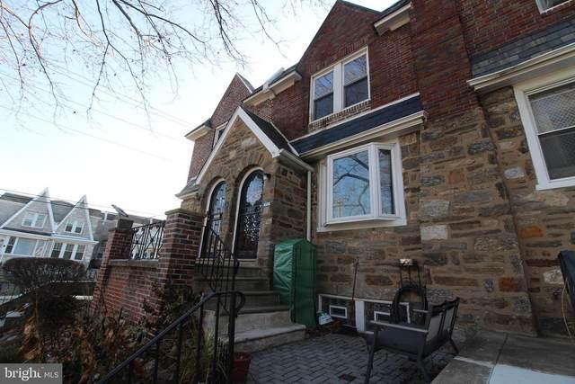 2102 N Hobart Street, PHILADELPHIA, PA 19131 (#PAPH978162) :: LoCoMusings