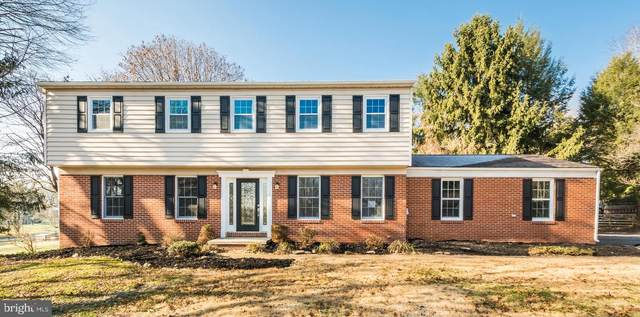 1404 Wabash Drive, BEL AIR, MD 21015 (#MDHR255772) :: The Dailey Group