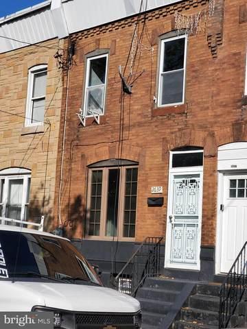 2639 Dickinson Street, PHILADELPHIA, PA 19146 (#PAPH978164) :: The Dailey Group