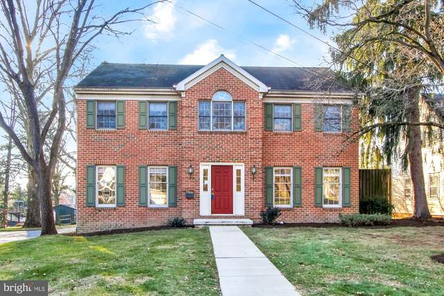 630 S Mount Joy Street, ELIZABETHTOWN, PA 17022 (#PALA175922) :: The Joy Daniels Real Estate Group