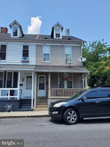 217 Front Street, YORK, PA 17404 (#PAYK151372) :: TeamPete Realty Services, Inc