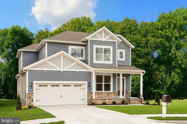 15604 Cedarville Drive, MIDLOTHIAN, VA 23112 (#VACF100732) :: AJ Team Realty