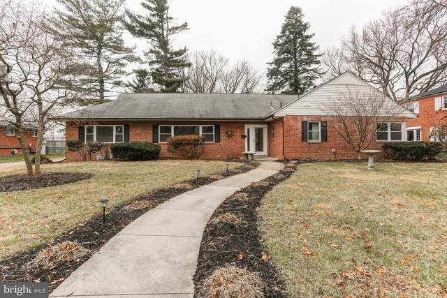 3426 Green Street, HARRISBURG, PA 17110 (#PADA129276) :: The Heather Neidlinger Team With Berkshire Hathaway HomeServices Homesale Realty