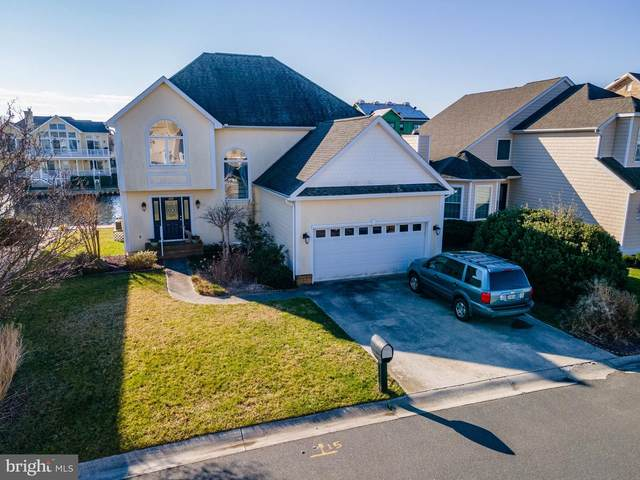 305 Blue Heron Court, OCEAN CITY, MD 21842 (#MDWO119432) :: Fairfax Realty of Tysons