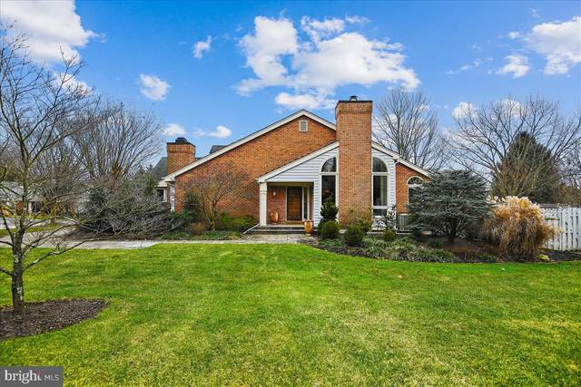 2 Spring House Road, LUTHERVILLE TIMONIUM, MD 21093 (#MDBC517270) :: The MD Home Team