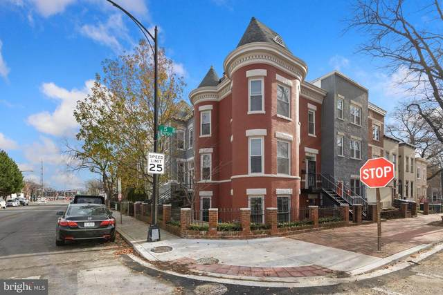 1725 5TH Street NW, WASHINGTON, DC 20001 (#DCDC503496) :: Network Realty Group
