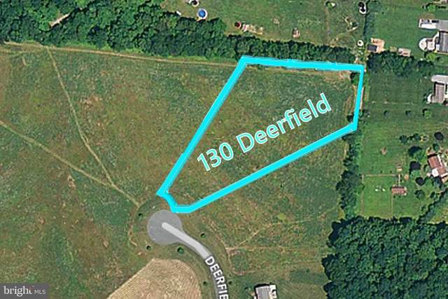 130 Deerfield Court, RED LION, PA 17356 (#PAYK151376) :: Century 21 Dale Realty Co
