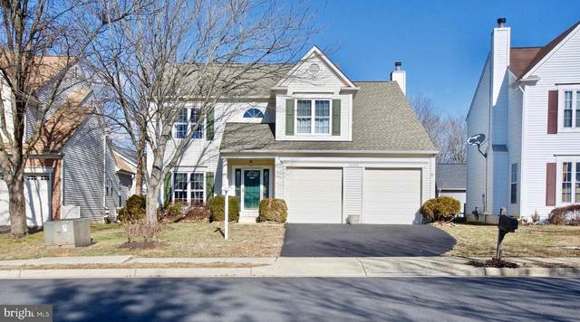 46492 Hollymead Place, STERLING, VA 20165 (#VALO428768) :: The Lutkins Group