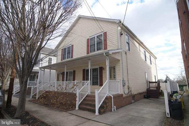 851 Pennsylvania Avenue, TRENTON, NJ 08638 (#NJME306652) :: Holloway Real Estate Group