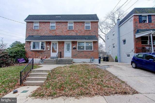 1005 Callowhill Street, PHOENIXVILLE, PA 19460 (#PACT527480) :: RE/MAX Main Line