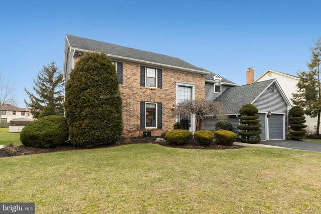 14 Progress Place, VOORHEES, NJ 08043 (#NJCD411286) :: Holloway Real Estate Group