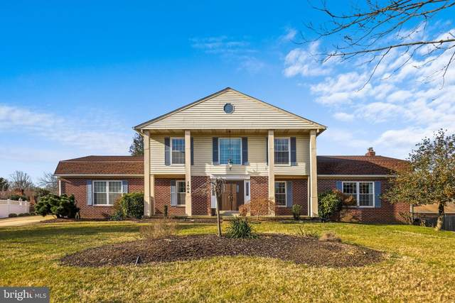 1404 Rosemary Court, BOWIE, MD 20721 (#MDPG593586) :: John Lesniewski | RE/MAX United Real Estate