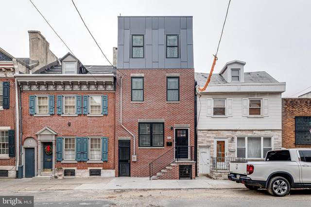 122 Federal Street, PHILADELPHIA, PA 19147 (#PAPH978200) :: Certificate Homes