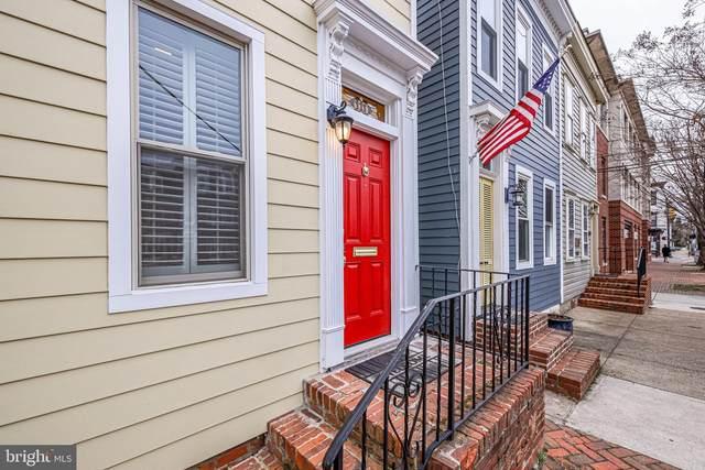 111 N Payne Street, ALEXANDRIA, VA 22314 (#VAAX254962) :: Bowers Realty Group