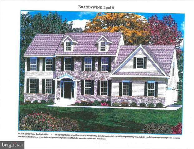 Lot # 1 Barren Crossing, MEDIA, PA 19063 (#PADE537768) :: The Dailey Group