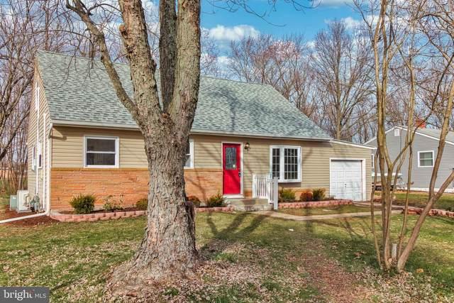 18 Caldwell Avenue, MARLTON, NJ 08053 (#NJBL389564) :: Holloway Real Estate Group