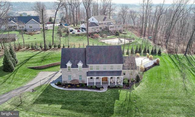 2020 Southwynd Court, YORK, PA 17403 (#PAYK151386) :: The Craig Hartranft Team, Berkshire Hathaway Homesale Realty