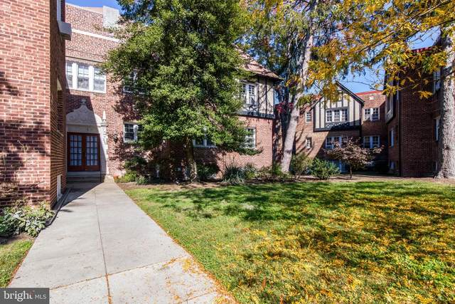 225 Emerson Street NW #C-201, WASHINGTON, DC 20011 (#DCDC503522) :: Eng Garcia Properties, LLC