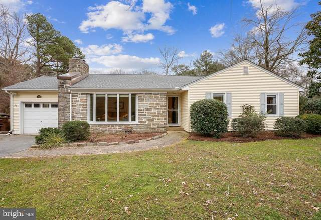 7694 Tred Avon Circle, EASTON, MD 21601 (#MDTA140134) :: The Mike Coleman Team