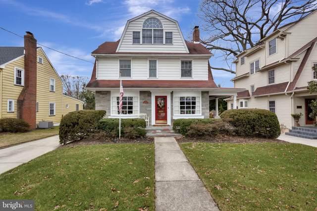 316 Chestnut Street, HADDONFIELD, NJ 08033 (#NJCD411302) :: Holloway Real Estate Group