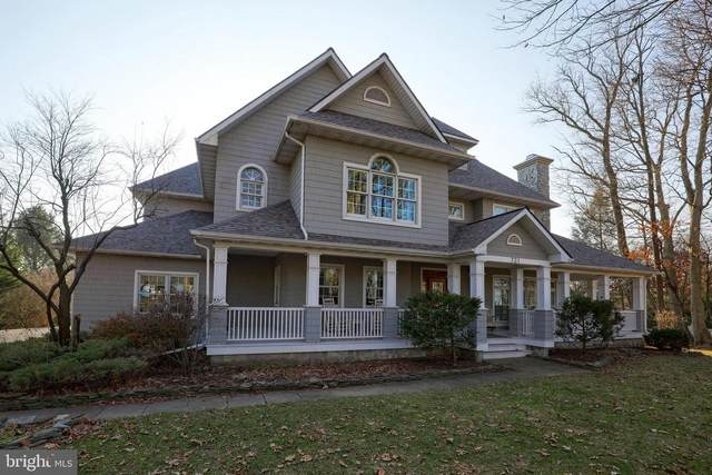 731 Buckwood Lane, LITITZ, PA 17543 (#PALA175936) :: The Heather Neidlinger Team With Berkshire Hathaway HomeServices Homesale Realty