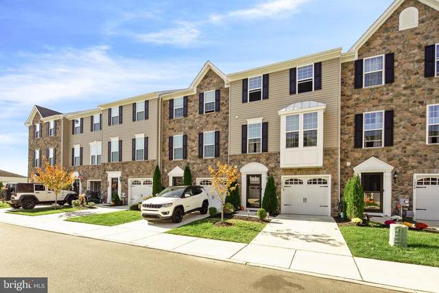 1042 Regency Place, SEWELL, NJ 08080 (#NJGL269940) :: Holloway Real Estate Group