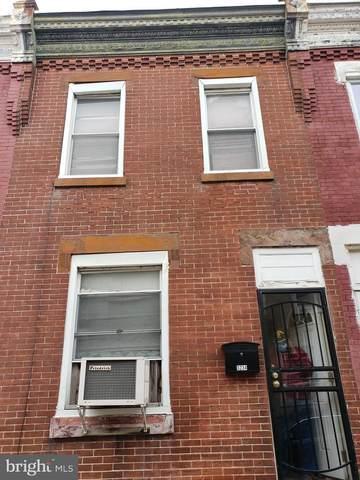 3234 N Reese Street, PHILADELPHIA, PA 19140 (#PAPH978246) :: LoCoMusings