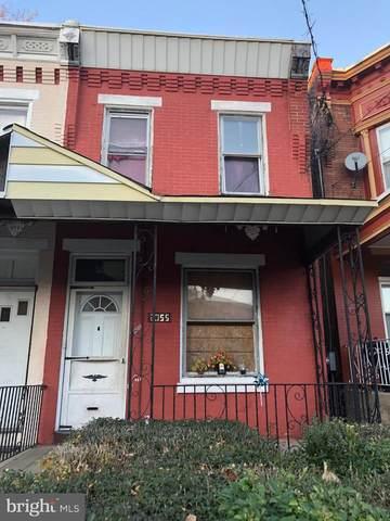 2055 Bellevue Street, PHILADELPHIA, PA 19140 (#PAPH978248) :: Certificate Homes