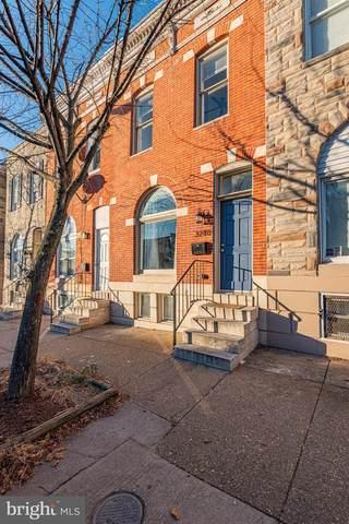 3240 E Baltimore Street, BALTIMORE, MD 21224 (#MDBA536642) :: SURE Sales Group