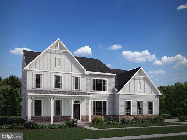 0 Fawn Lake Parkway, SPOTSYLVANIA, VA 22551 (#VASP228128) :: Crews Real Estate