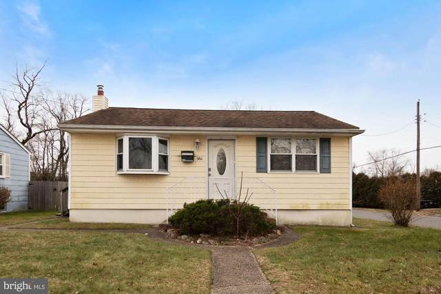 360 6TH Avenue, LINDENWOLD, NJ 08021 (#NJCD411312) :: Linda Dale Real Estate Experts