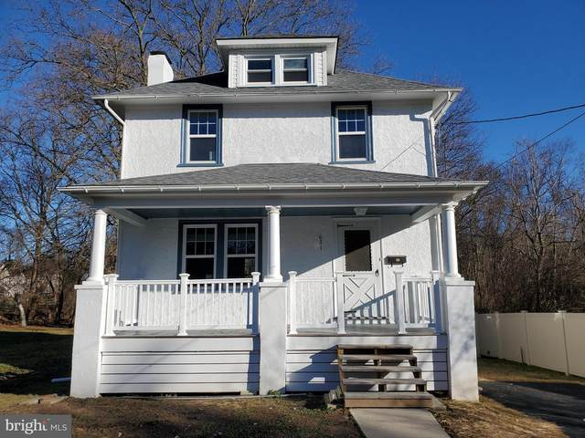 621 Bellaire Avenue, AMBLER, PA 19002 (#PAMC680114) :: REMAX Horizons