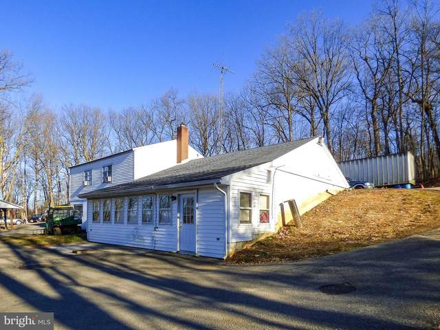 840 Taylor Road, WINDSOR, PA 17366 (#PAYK151398) :: The Joy Daniels Real Estate Group