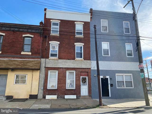 2603 Frankford Avenue, PHILADELPHIA, PA 19125 (#PAPH978282) :: The Dailey Group
