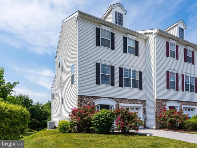 2 Shoreham Drive, COATESVILLE, PA 19320 (#PACT527494) :: The Dailey Group