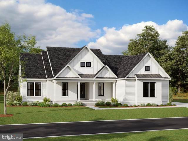 0 Fawn Lake Parkway, SPOTSYLVANIA, VA 22551 (#VASP228134) :: Crews Real Estate