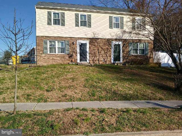 7945 E Park Drive, GLEN BURNIE, MD 21061 (#MDAA456640) :: Keller Williams Flagship of Maryland