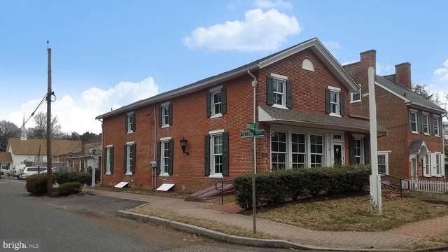 128 Bridge Street, WESTAMPTON, NJ 08060 (MLS #NJBL389582) :: The Dekanski Home Selling Team