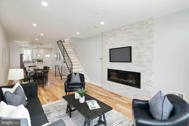 2545 N Howard Street, PHILADELPHIA, PA 19133 (MLS #PAPH978310) :: Maryland Shore Living   Benson & Mangold Real Estate