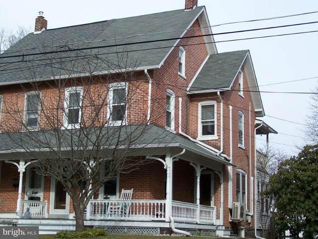 313 W Market Street, PERKASIE, PA 18944 (#PABU518736) :: Bob Lucido Team of Keller Williams Integrity