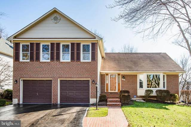 3135 Rivanna Court, WOODBRIDGE, VA 22192 (#VAPW512918) :: Tom & Cindy and Associates