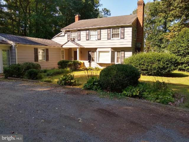16971 Purcellville Road, PURCELLVILLE, VA 20132 (#VALO428806) :: Pearson Smith Realty