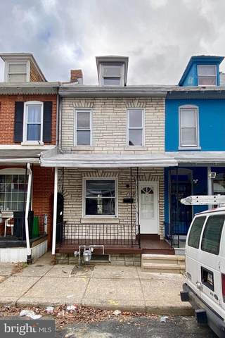 910 Locust Street, READING, PA 19604 (#PABK372346) :: Ramus Realty Group